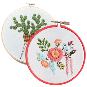 Wall embroidery digitizing